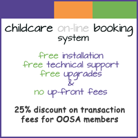 25% off Childcare Online Booking System