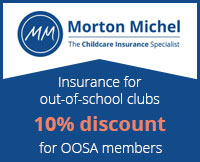 Morton Michel insurance - 10% discount for OOSA members