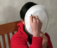 Paperplate challenge